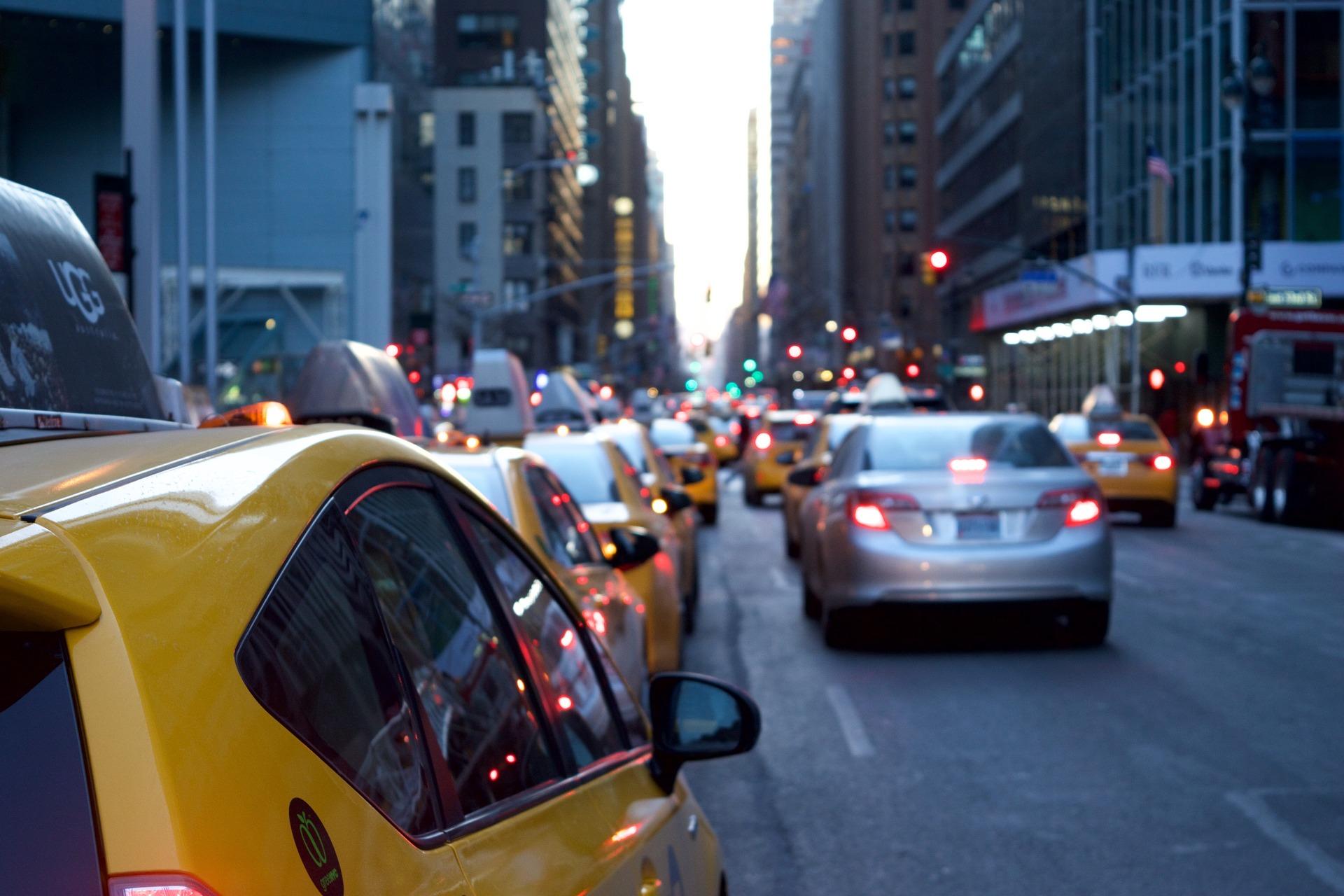 Ile kosztuje licencja na taxi?