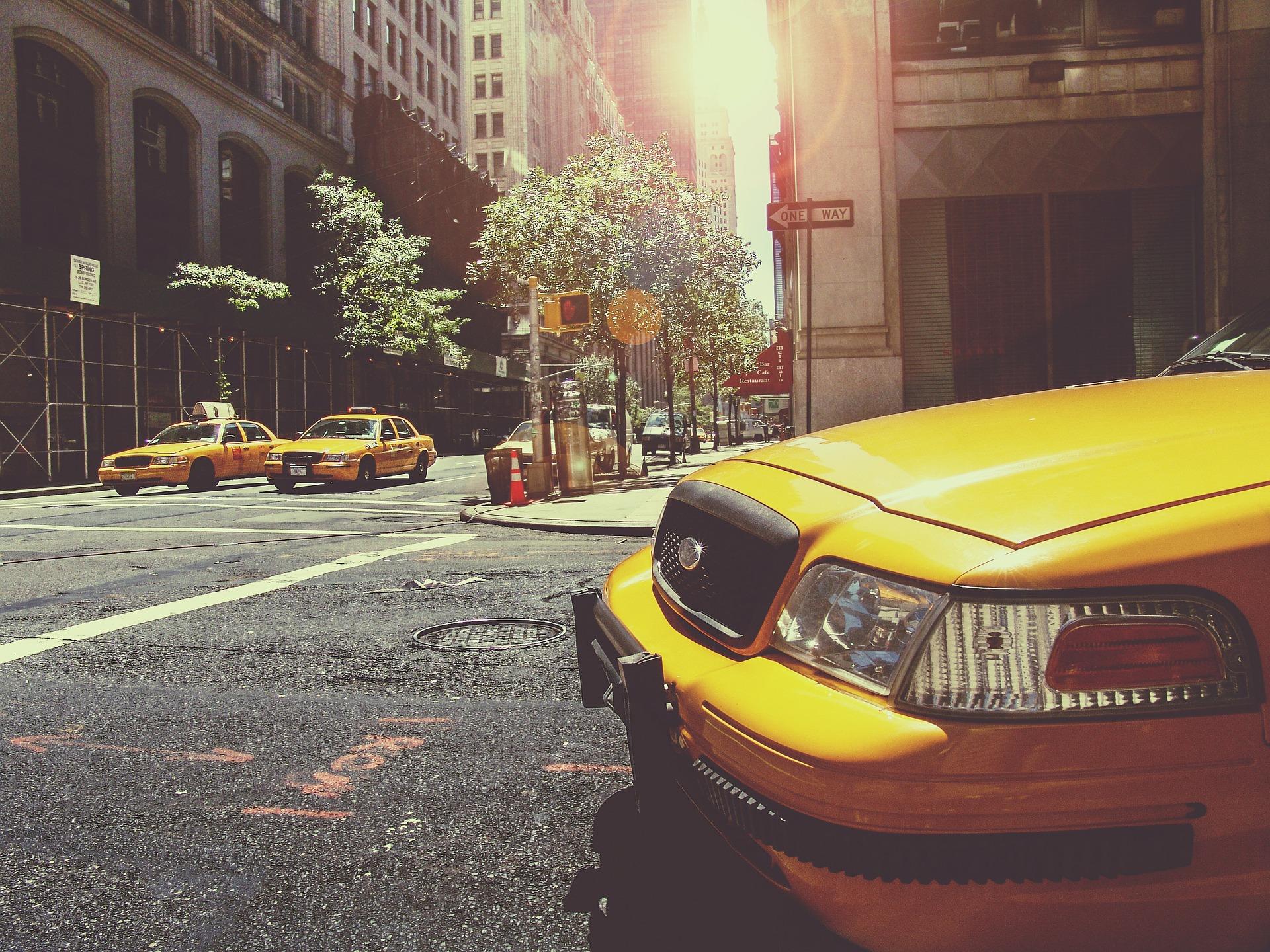 Jak zrobić licencję taxi?